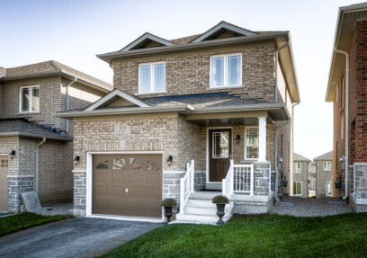 Recently Sold Homes In Aurora Ontario